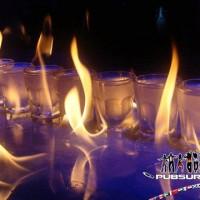 pubsurfing-shot-enflammés